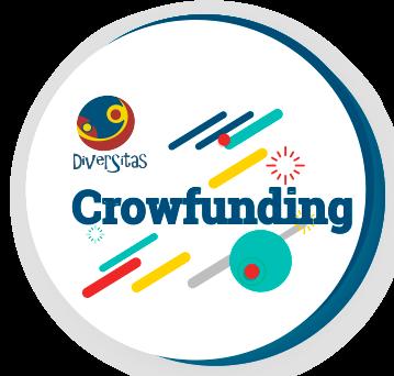 Diversitas Crowfunding 2018